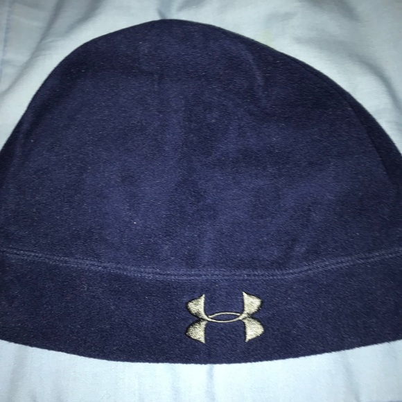 Under Armour Other - Under Armour Men's Winter Hat